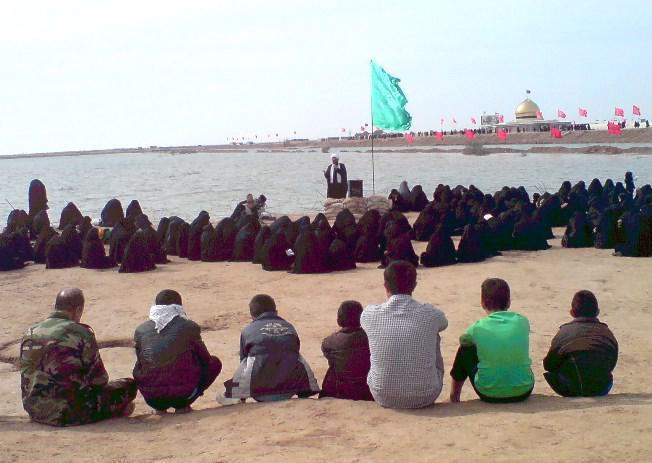 ایده های فرهنگی برای اردوی راهیان نور
